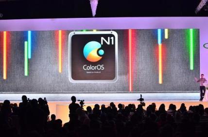 ColorOS, ROM khusus besutan OPPO akan hadir di OPPO N1 yang mendukung Multi Gestures Demontration