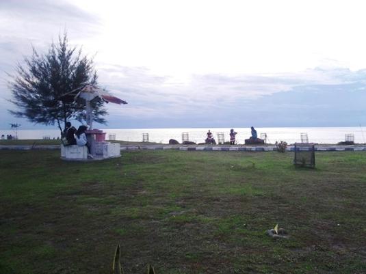 konservasi penyu pantai pariaman sumbar (6)