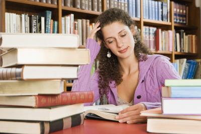 wanita dan pendidikan tinggi
